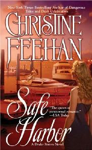 Porto Seguro (Safe Harbor) - Christine Feehan