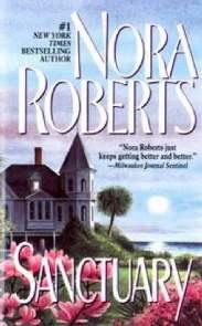Santuário (Sanctuary) - Nora Roberts