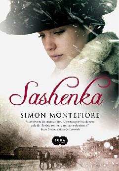 Sashenka - Simon Montefiore