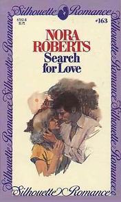 Em Busca do Amor (Search For Love) - Nora Roberts