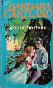 Meu Amor Pirata (Secret Harbour) - Barbara Cartland