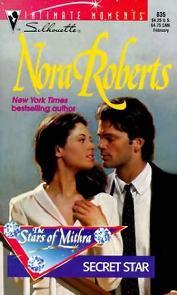 Estrela Secreta (Secret Star) - Nora Roberts