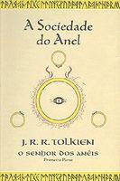A Sociedade do Anel - J. R. R. Tolkien