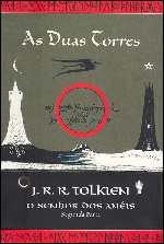 As Duas Torres - J. R. R. Tolkien
