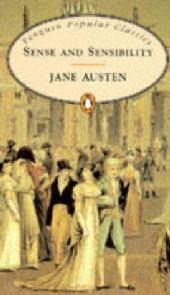 Razão e Sensibilidade (Sense and Sensibility) - Jane Austen