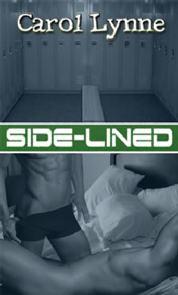 Linha Suplementar (Side-Lined) - Carol Lynne