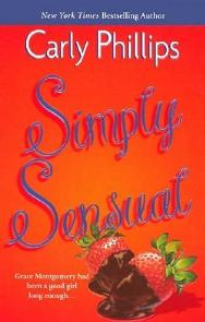 Simplesmente Sensual (Simply Sensual) - Phillips Carly