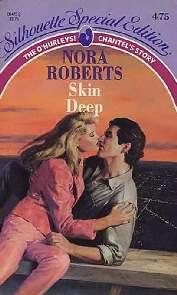 O'Hurley: A Flor Da Pele (Skin Deep) - Nora Roberts