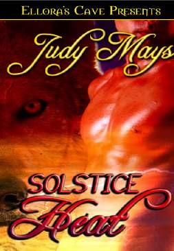 Calor de Solstício - Judy Mays