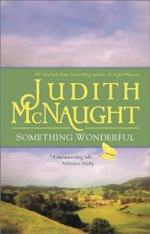 Um Amor Maravilhoso - Judith McNaught