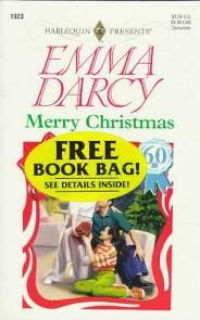 Sonho De Natal (Merry Christmas) - Emma Darcy