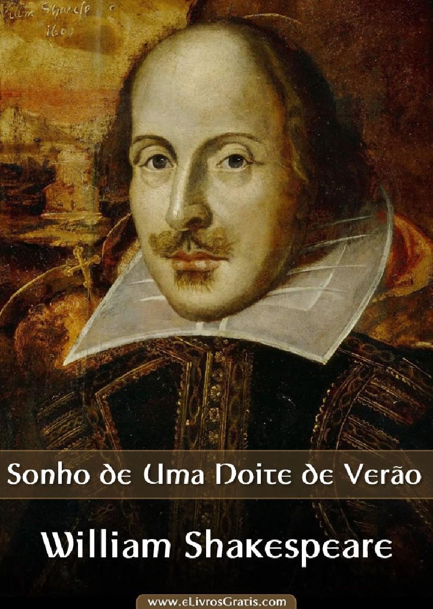 Citaten Shakespeare Gratis : Sonho de uma noite verão william shakespeare livros