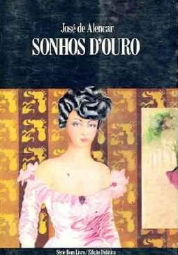 Sonhos D'ouro - José de Alencar