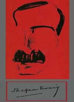 Stefan Zweig Pensamentos e Perfis - Salomão Rovedo