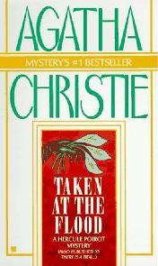 Seguindo a Correnteza (Taken at the Flood) - Agatha Christie