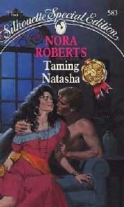 A Música Do Amor (Taming Natasha) - Nora Roberts
