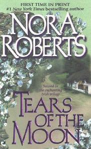 As Lágrimas da Lua (Tears of the Moon) - Nora Roberts