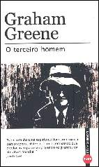 O Terceiro Homem - Graham Greene