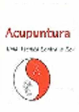 Técnica de Acupuntura - Cláudia Focks