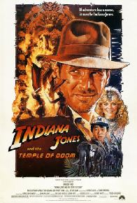 Indiana Jones e o Templo Perdido - James Kahn