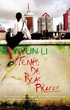Tempo de Boas Preces - Yiyun Li