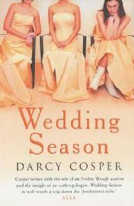 Temporada de Casamento (Wedding Season) - Darcy Cosper