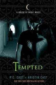 House of Night: Tentada (Tempted) - P.C. Cast e Kristin Cast