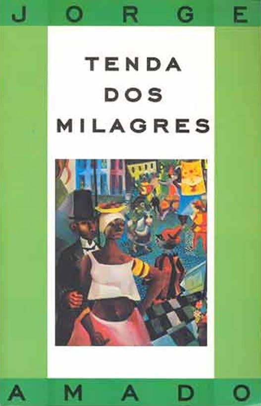 Tenda dos Milagres - Jorge Amado | Livros Grátis