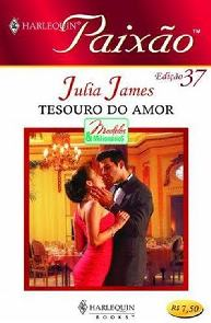 Tesouro do Amor - Julia James