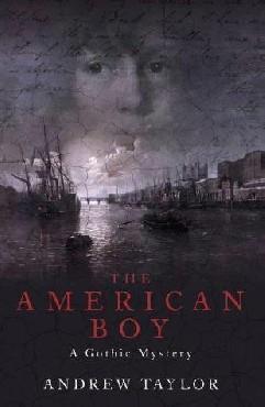 O Menino Americano - Andrew Taylor
