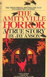 Horror Em Amityville (The Amityville Horror) - Jay Anson