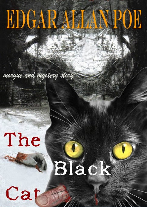 an analysis of the black cat in 1843 by edgar allan poe Use our free chapter-by-chapter summary and analysis of the black cat  the  black cat is a famous short story from horror-master edgar allan poe it was first  printed on august 19, 1843, in the philadelphia edition of a newspaper called.
