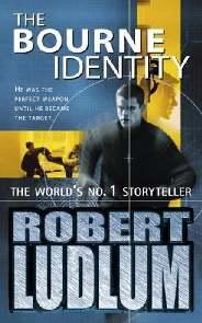 A Identidade Bourne (The Bourne Identity) - Robert Ludlum