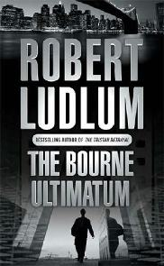 O Ultimato Bourne (The Bourne Ultimatum) - Robert Ludlum