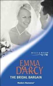 Casamento De Confiança - Emma Darcy