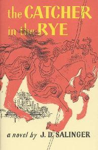 O Apanhador no Campo de Centeio (The Catcher in the Rye) - J. D. Salinger