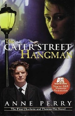 Os Crimes de Cater Street - Anne Perry