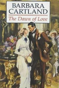 Um Beijo ao Amanhecer (The Dawn of Love) - Barbara Cartland