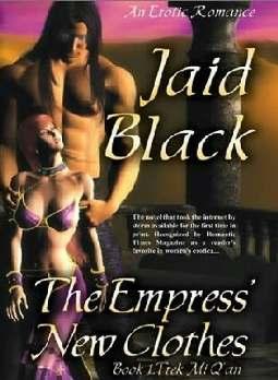 A Nova Roupa da Imperatriz - Jaid Black