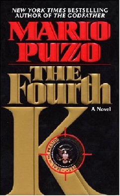 O Quarto K - Mario Puzo