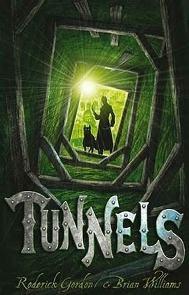 Túneis (The Highfield Mole) - Roderick Gordon & Brian Williams