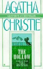 A Mansão Hollow (The Hollow) - Agatha Christie