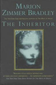 A Herdeira (The Inheritor) - Marion Zimmer Bradley