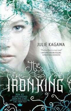 O Rei de Ferro - Julie Kagawa