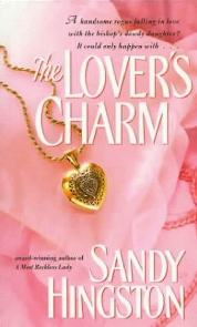 O Talismã dos Amantes (The Lovers Charm) - Sandy Hingston