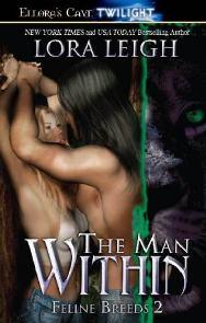 O Homem Interior - Lora Leigh