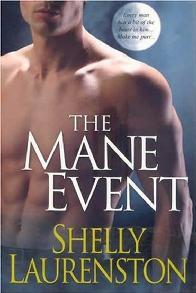 O Natal da Fraternidade no Brooklin (The Mane Event) - Shelly Laurenston