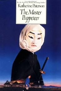 O Mestre das Marionetes (The Master Puppeteer) - Katherine Paterson