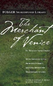 O Mercador de Veneza (The Merchant of Venice) - William Shakespeare