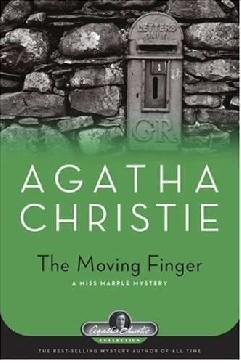 A Mão Misteriosa - Agatha Christie